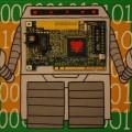 Robot #4
